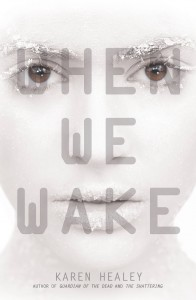 When We Wake US cover