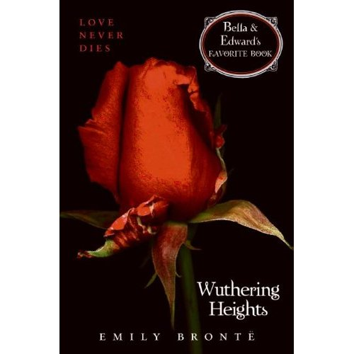 wuthering heights essay thesis