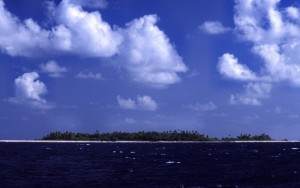 Funafuti atoll by mrlins @flickr