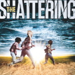 Cover Reveal: The Shattering!